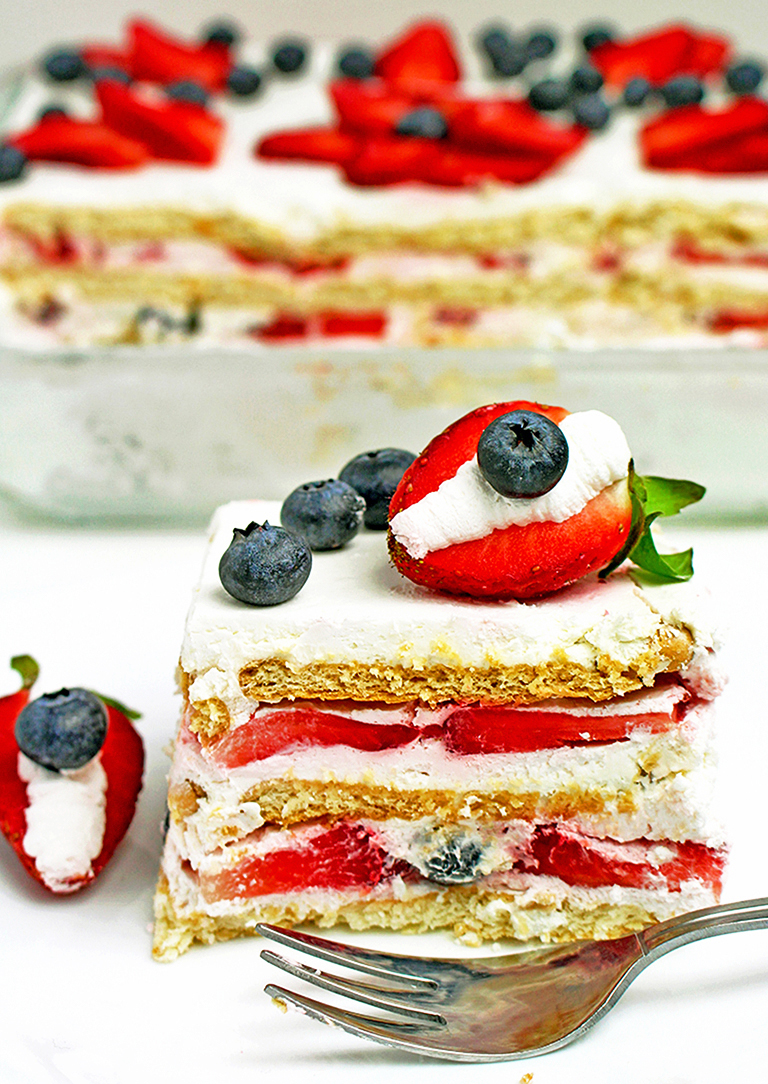 IMG_50733-65 Strawberry Blueberry Icebox Cake