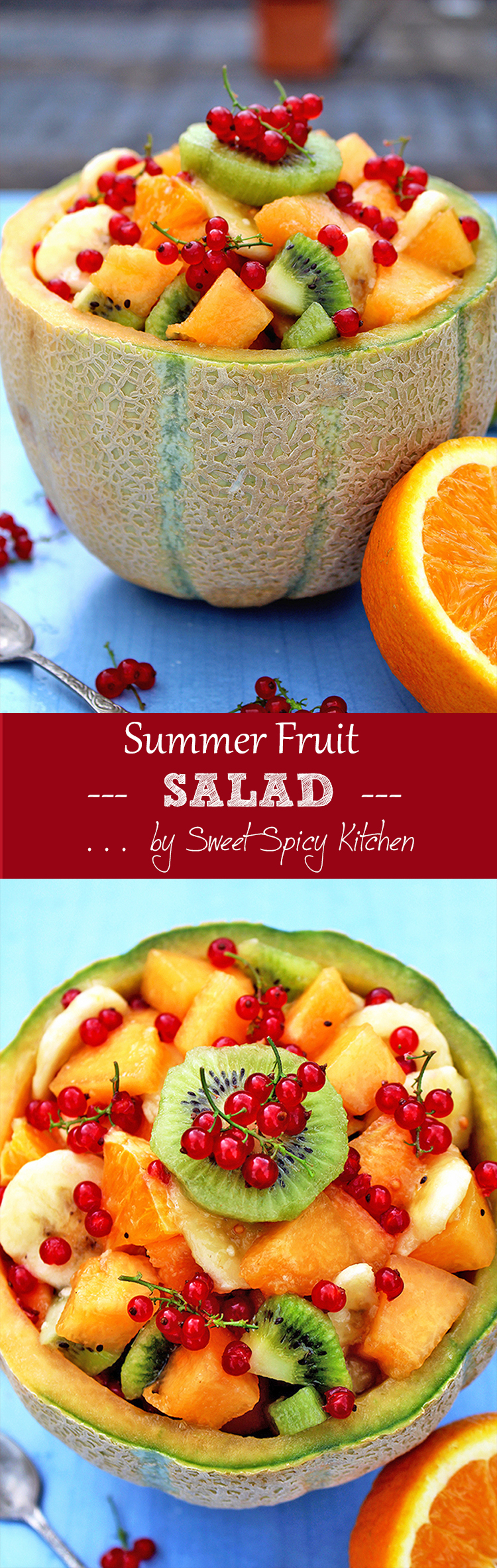 Untitled-18 Summer Fruit Salad