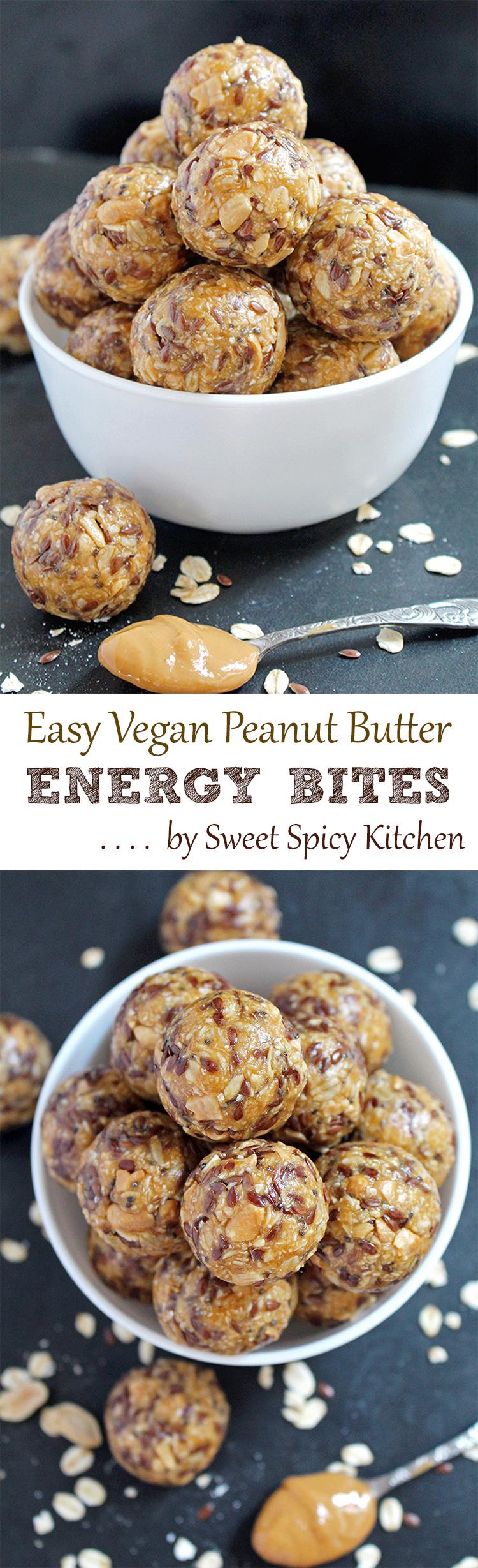 Untitled-200 Easy Vegan Peanut Butter Energy Bites
