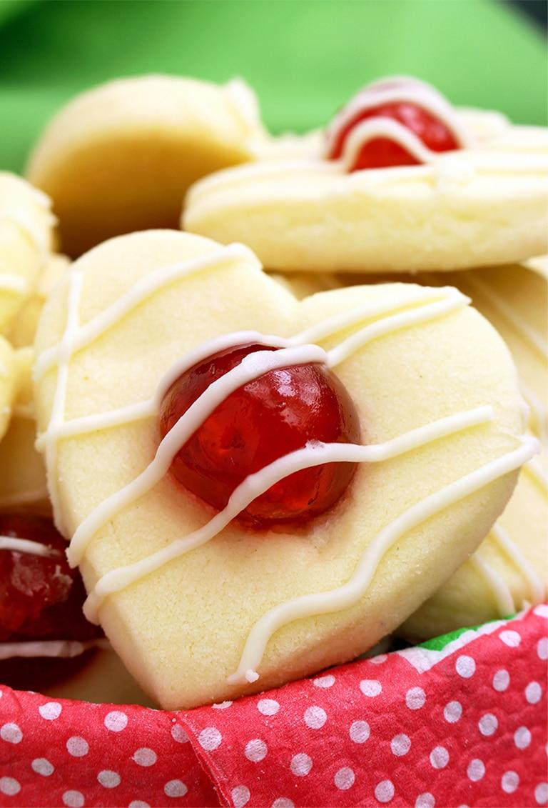 IMG_2912-Recovered1 Valentine's Maraschino Cherry Shortbread Cookies