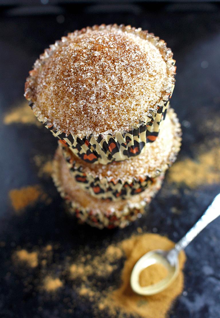 IMG_6505-2 Pumpkin Ginger Muffins