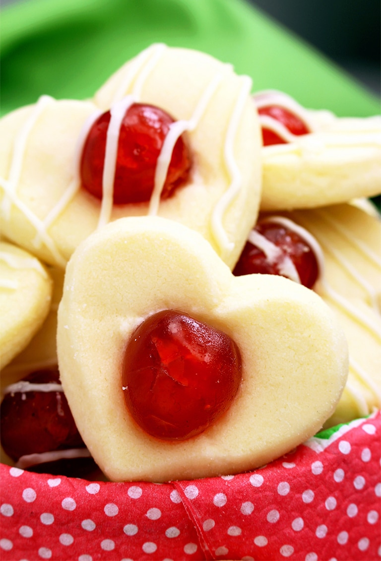 IMG_29100-11 Valentine's Maraschino Cherry Shortbread Cookies
