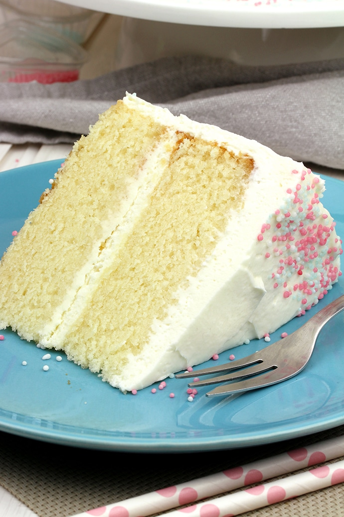What Cake Goes Best With Cream Cheese Frosting