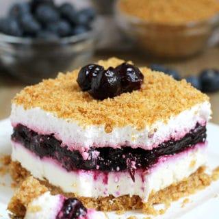 Blueberry Pie Lush